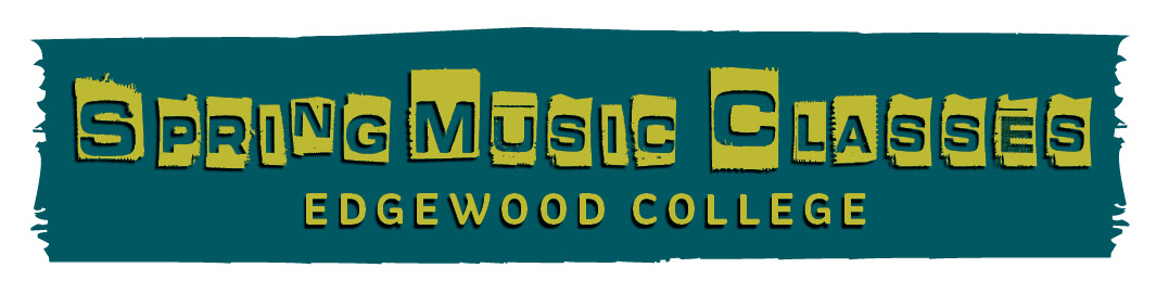Spring Music Classes at Edgewood College