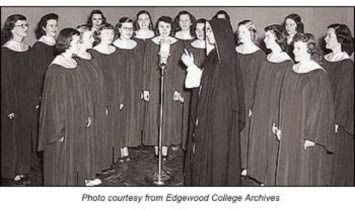 Choirs, Madison Catholic Hour